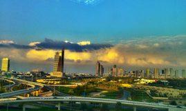Dubai Internet City and Tecom