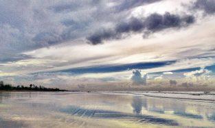 Mandarmoni Beach, West Bengal, India
