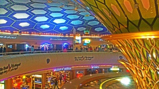 Abu Dhabi Duty Free
